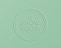Le Show Room - Bruxelles
