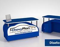 Punto de Atención Chevyplan