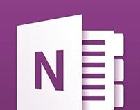 Introducing: Microsoft OneNote