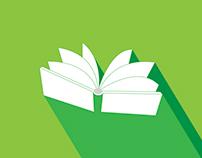 Niger Delta Library / Brand