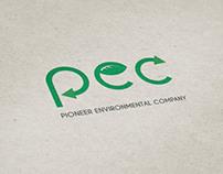 PEC - Logo