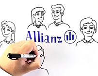 Allianz - Storytelling Universidade Allianz