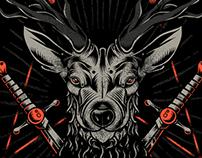 Islander - Buck