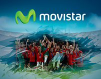 Movistar Crowd Feeling