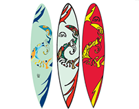Big Kahuna Surfboards