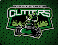 OPL welcome the Birmingham Cutters