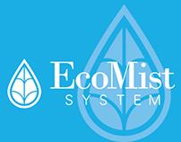 Ecomist Identity