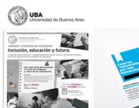 | UBA [Universidad de Buenos Aires].