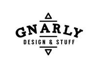 GNARLY//Design&Stuff