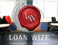 Loanwize Brand Story Film