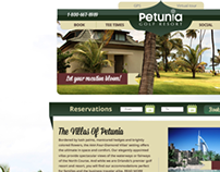 Petunia Golf Resort