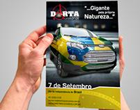 Folder Darta