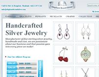 Elephant Brand Silver