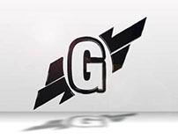 Ed Goodacre 3D Logo
