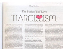 New York Times Illustrations
