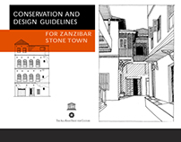 Zanzibar: Conservation and Design Guidelines