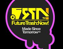 FutureTrashNow! Identity