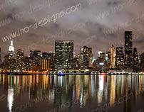 Synergy-Night In The City-So NY
