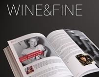 Wine&Fine