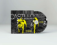 Diseño CD Antonio Castillo