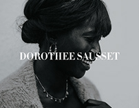 Campaign- Dorothee Sausset