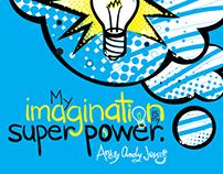 The Imaginerium T-shirt