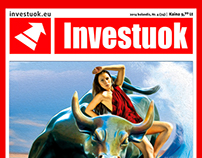 Magazin covers INVESTUOK 2015