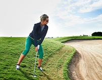 Colmar Golf Collection 2013