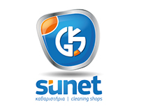 GK SUNNET dry cleaning shops
