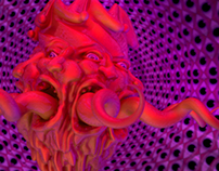 3D Fantasy / Psychedelic