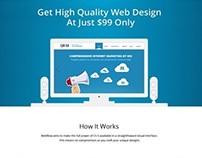 Designer Portal Concept