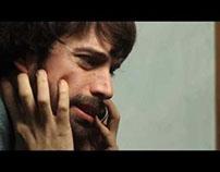"""Vestuario spot """"Spit me, please"""" (2011)"""