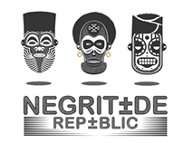 Negritude Republic Logo Design