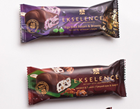 Ekselence Ice cream bars