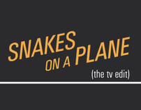 Snakes on a Plane (tv edit)