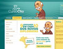 Curso Clio