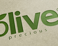 olive precious