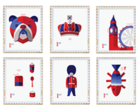 STAMPS UK