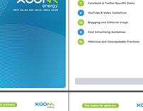 Branding Guide & Social Media Guidelines