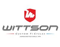 Wittson Brand Identity
