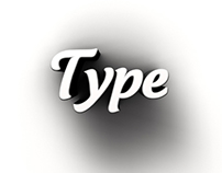 Random Typography