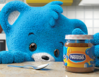 Bo Nestle