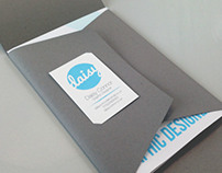 Self Promotion - Direct Mail