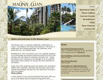 MaunaLuan.com