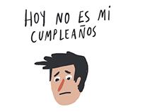 HOY NO ES
