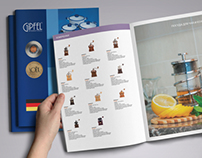 Gipfel catalog
