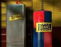 Brawl in the hall campaign - Yell.com