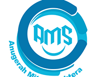 AMS Nurse Call Logo