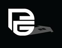 Progress Group Corporate Logo Design