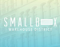 Small Box - Cleveland Warehouse District